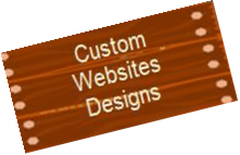 Custom Websites