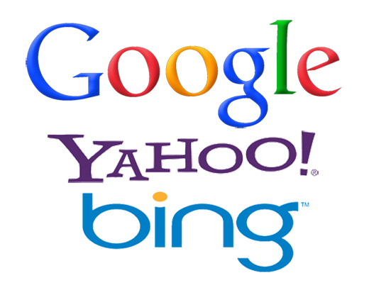 SEO Services: Google,  Yahoo, Bing Submissions